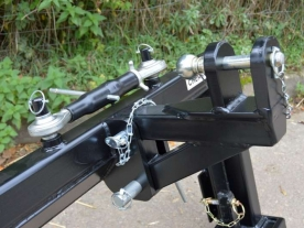 Headstocks - Implement Holder