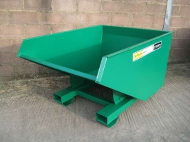 X-Form Tipping Skips ALS-120