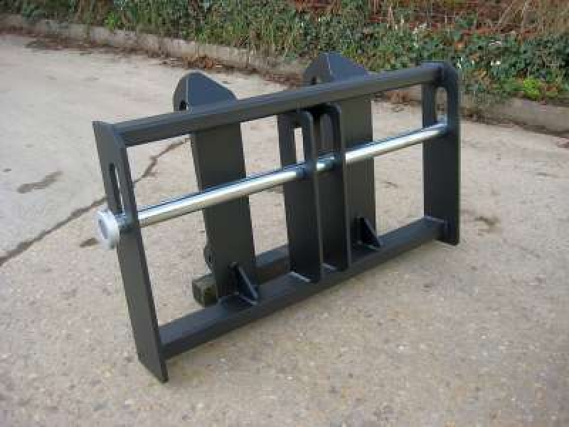 JCB pallet fork carriage